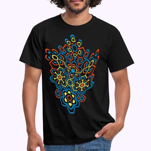LectroMaze Warped - Camiseta hombre