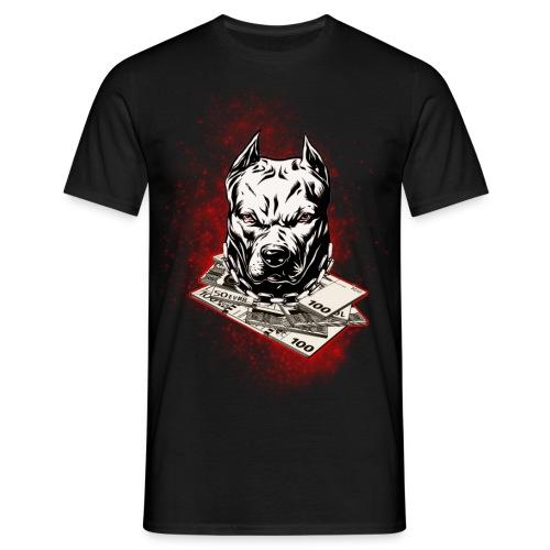 bullrot - T-shirt Homme