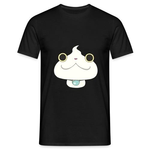 Muso Nyan - Maglietta da uomo