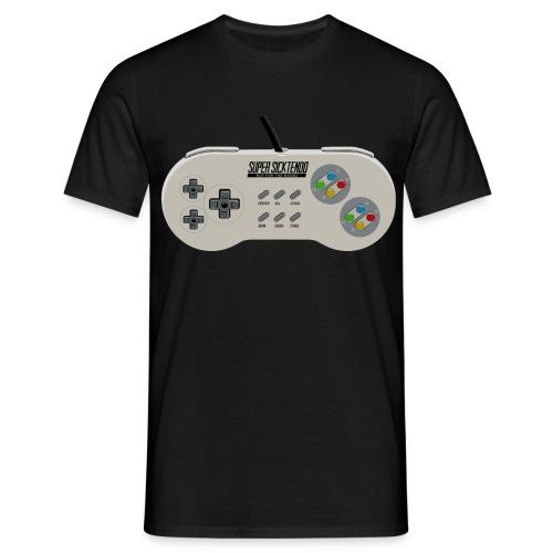 super sicktendo - T-shirt Homme