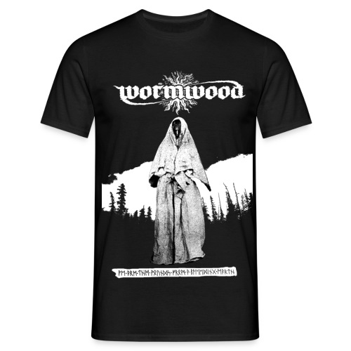 Women's Witch Print - Men's T-Shirt