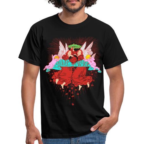Vintage Angels - Camiseta hombre