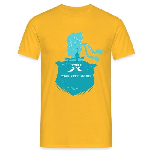 Shadow Moses - Men's T-Shirt