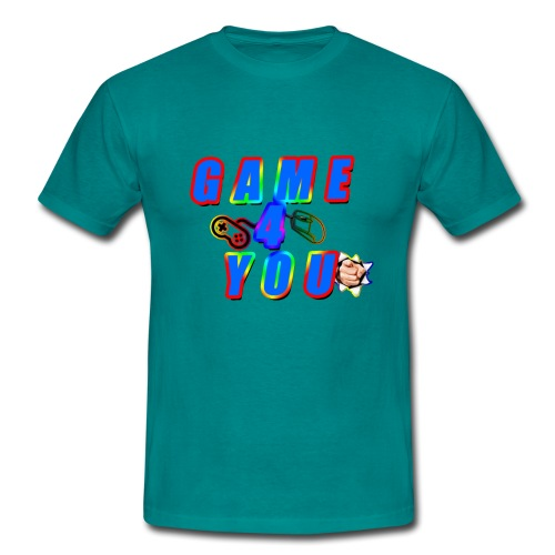 Game4You - Men's T-Shirt