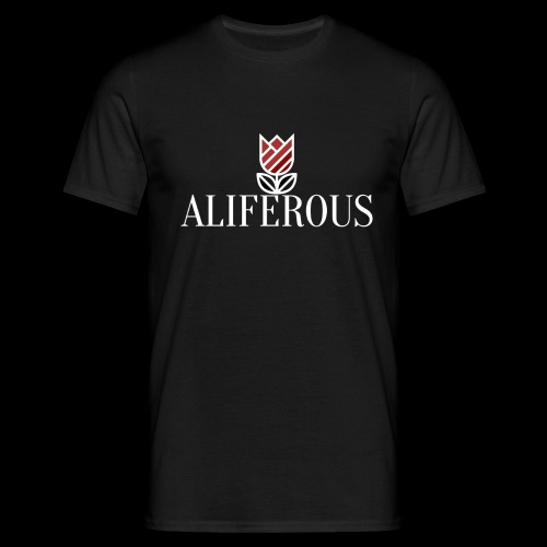 Aliferous - Men's T-Shirt