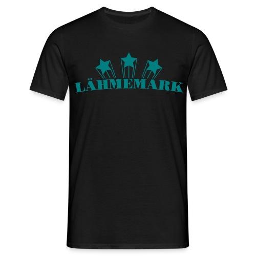 laehmemark2012 - Männer T-Shirt