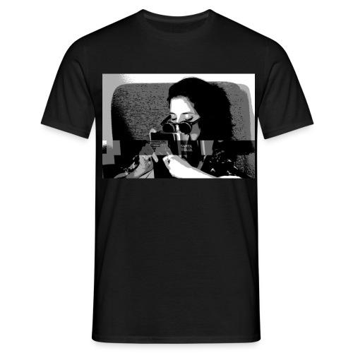 Santa biblia - Camiseta hombre