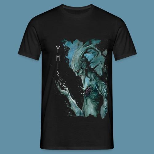 Ymir png - Maglietta da uomo