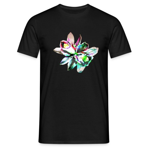 Flowers - T-shirt Homme