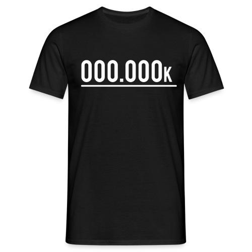 OOO OOOk | ENTREPRENEUR | BUSINESS | MOTIVATION - Männer T-Shirt