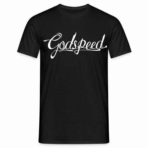 Godspeed 2 - Miesten t-paita