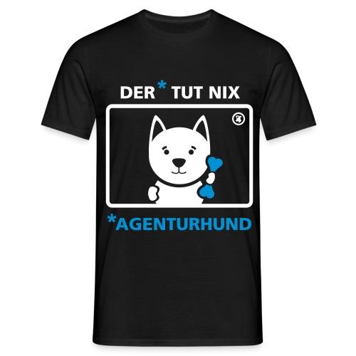 der tut nix - Männer T-Shirt