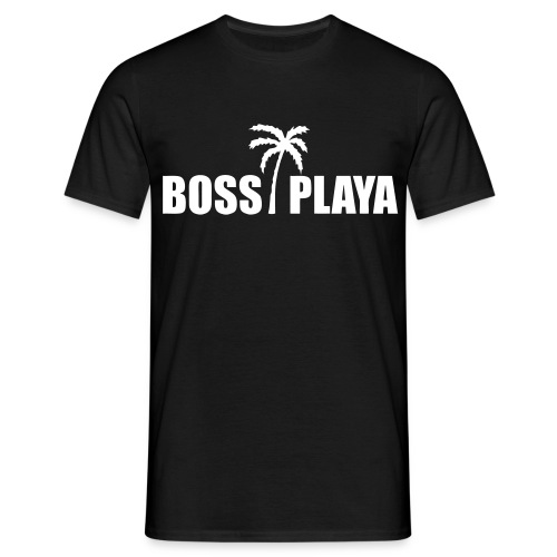 bossplayer - T-shirt Homme