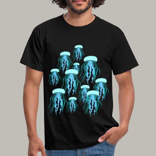 La meduse - T-shirt Homme