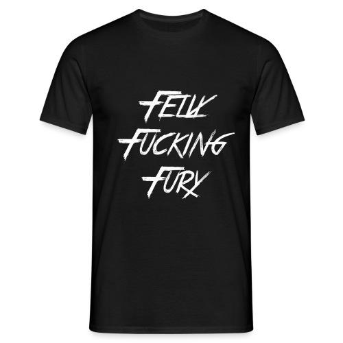 fff gif - Männer T-Shirt