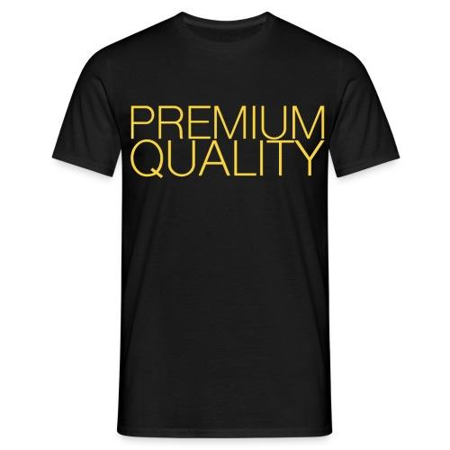 Premium quality - T-shirt Homme