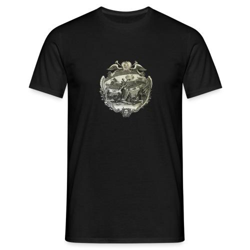 alchemy - Maglietta da uomo