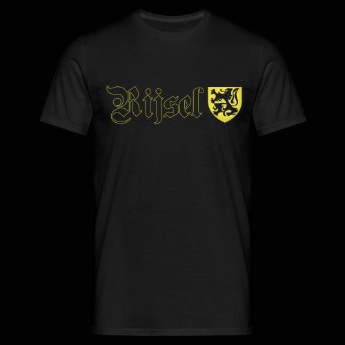 Rijsel Lille - T-shirt Homme
