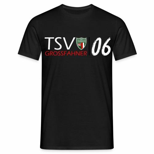 TSV06 weiss png - Männer T-Shirt
