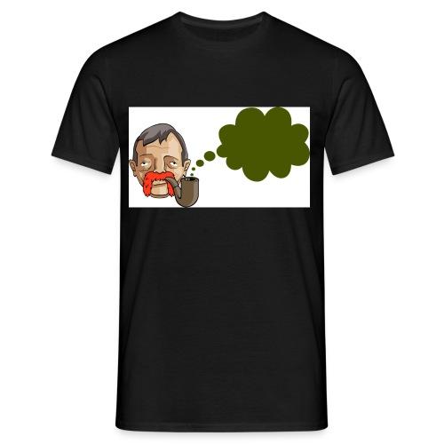 Bové Ton texte ici - T-shirt Homme