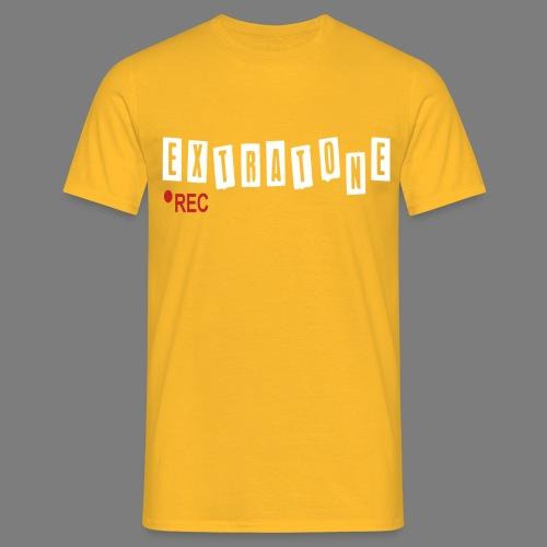 ERFINAL - Mannen T-shirt