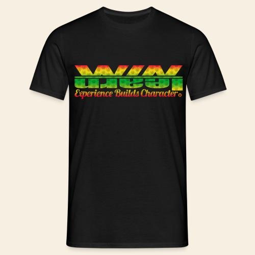 The Weed Logo Tee - Mannen T-shirt