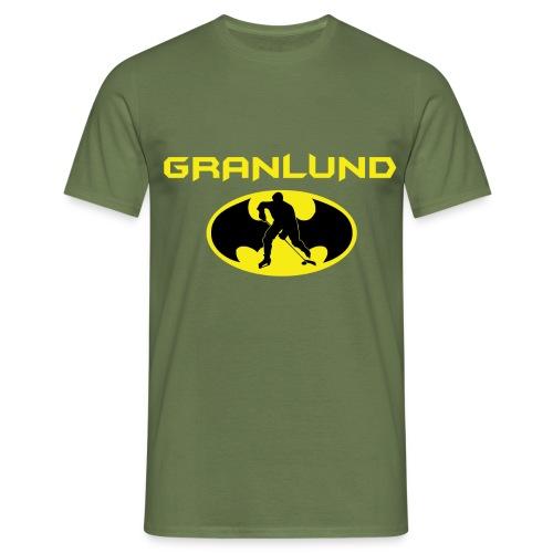 granlund lepakkomies - Miesten t-paita