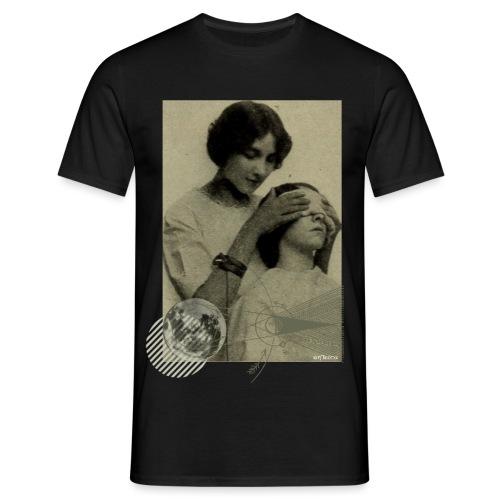 Lune aveugle - T-shirt Homme