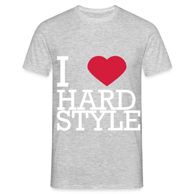 I LOVE HARDSTYLE