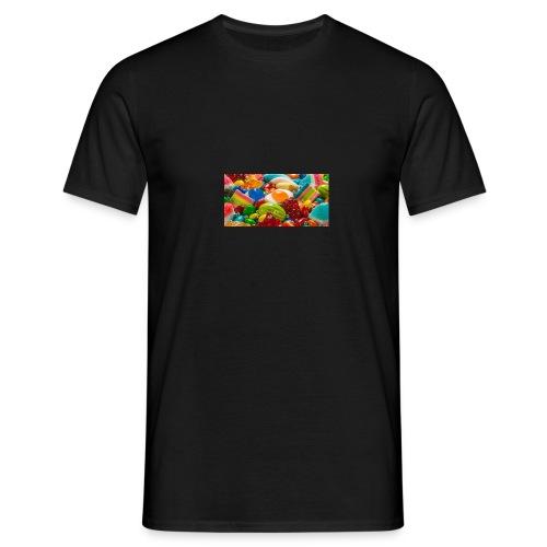 Godis - T-shirt herr