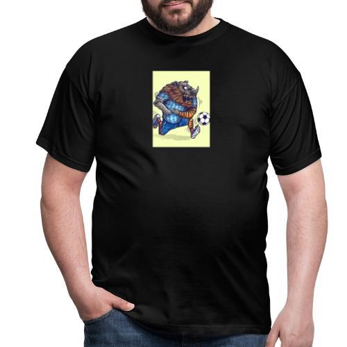Soccer Mascot - Männer T-Shirt