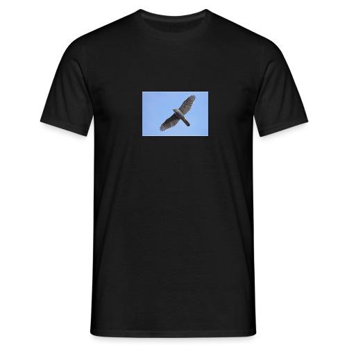 Habicht - Männer T-Shirt