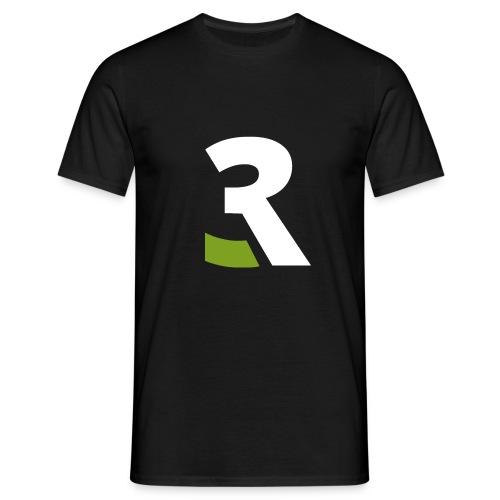 3 png - Männer T-Shirt