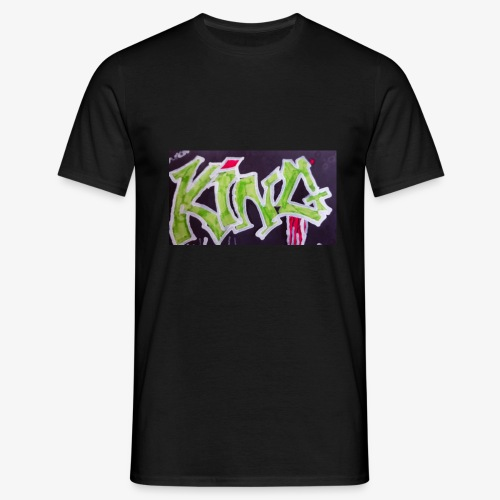 15279480062001484041809 - T-shirt Homme