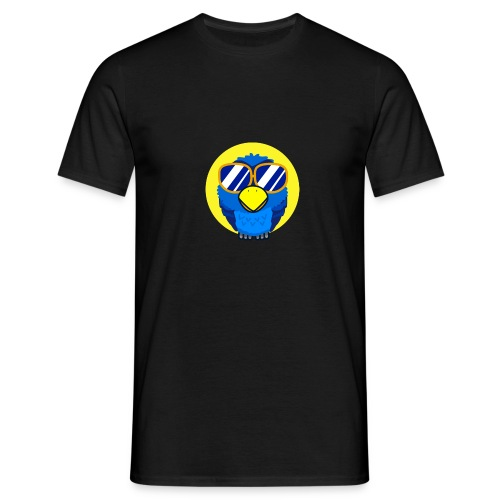 Sunny Bird - T-shirt Homme
