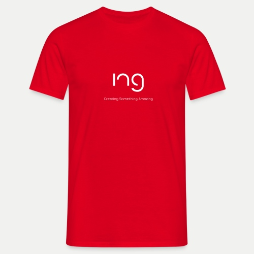 ing Original's - Men's T-Shirt