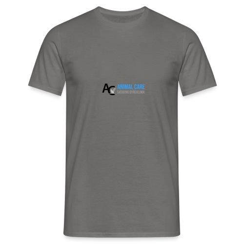Sædding_Dyreklinik_ by Lattapon - Herre-T-shirt