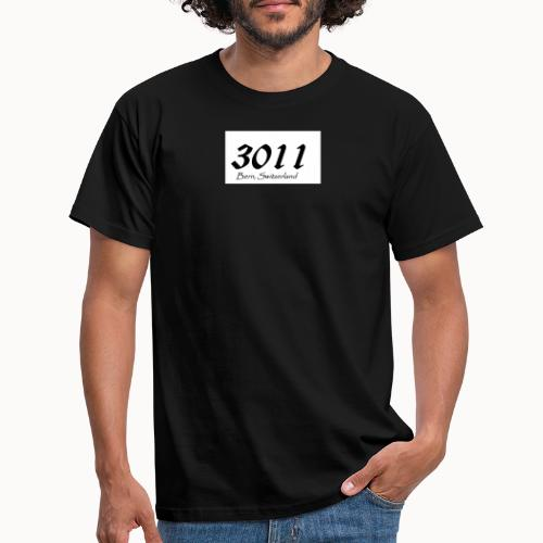 3011 standart Shirt und Hoodie - Männer T-Shirt