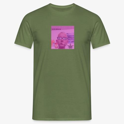 Jogge T Shirt - Herre-T-shirt