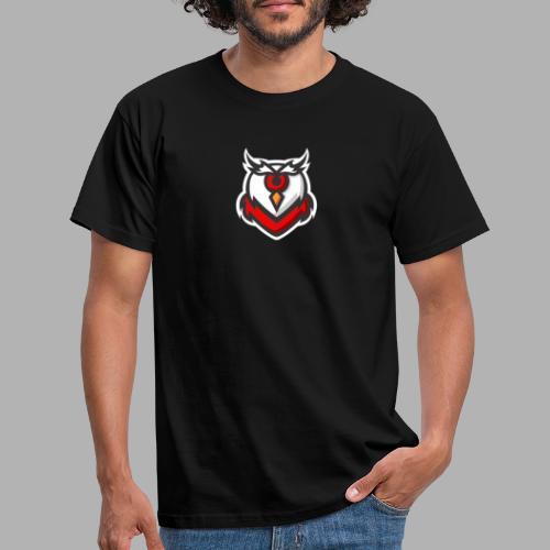 Luscus red collection - Männer T-Shirt
