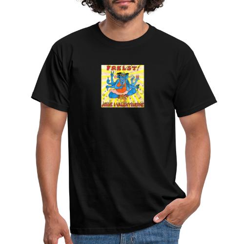 Jokke - T-skjorte for menn
