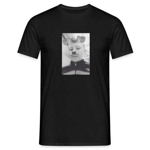 Streetwear - Men's T-Shirt