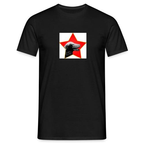swansea jack star - Men's T-Shirt