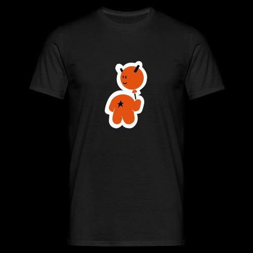 ballon - Männer T-Shirt