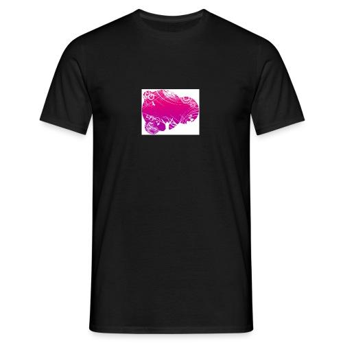 kosenamen template1 - Männer T-Shirt