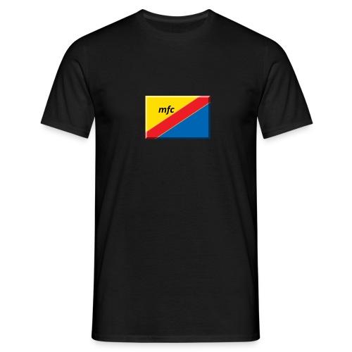 Mambo fc - Maglietta da uomo