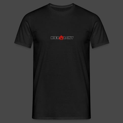 HIERARCHY - Men's T-Shirt