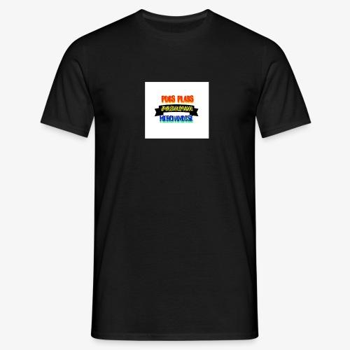 PREMIUMB - Men's T-Shirt