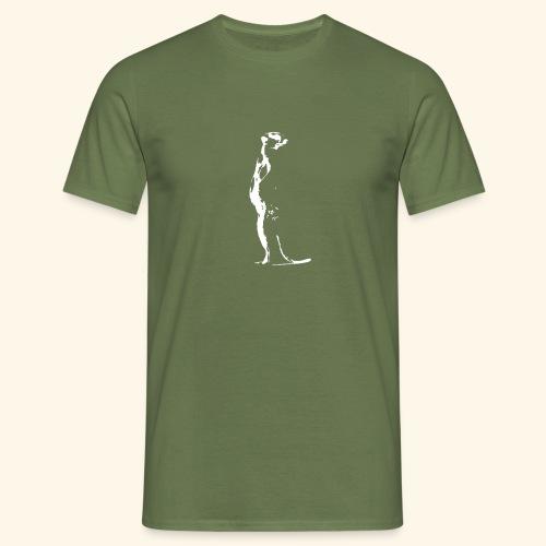 Suricate - T-shirt Homme