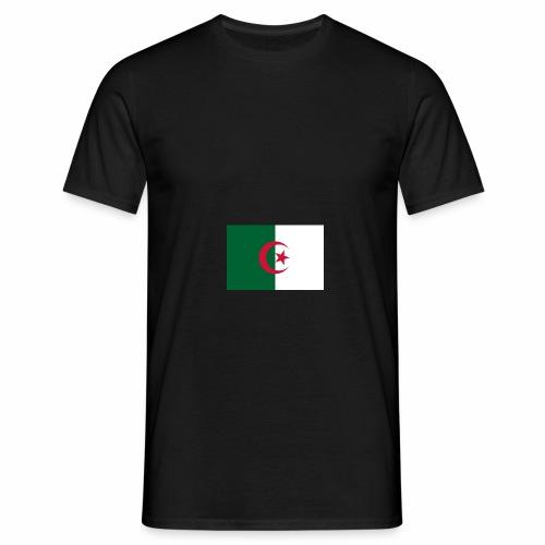 Algerien - T-shirt Homme